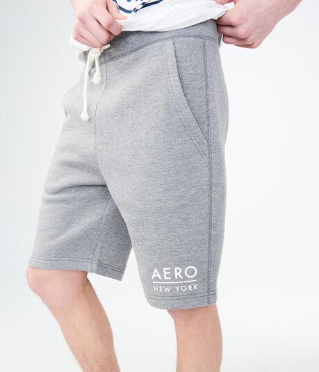 Aero New York Fleece Shorts