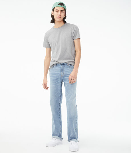 Real Denim Loose Stretch Jean***