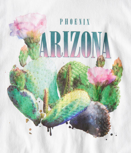 Free State Arizona Cacti Graphic Tee