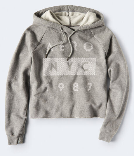 Aero NYC 1987 Pullover Hoodie