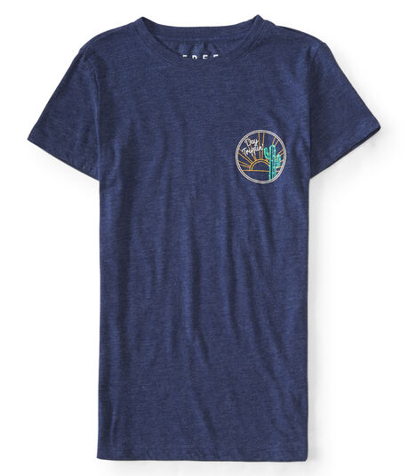 Free State Day Trippin' Graphic Tee