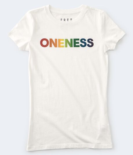 Free State Oneness Pride Graphic Tee