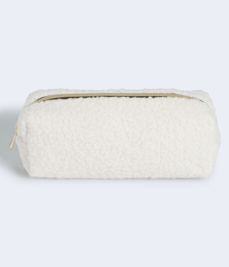 Sherpa Pencil Pouch