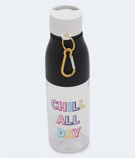 Chill All Day Water Bottle