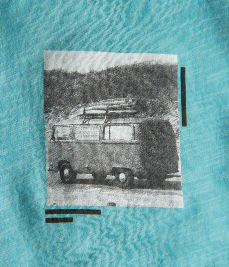 Desert Road Trip Graphic Tee