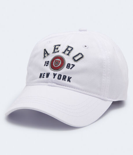 Aero 1987 New York Adjustable Hat