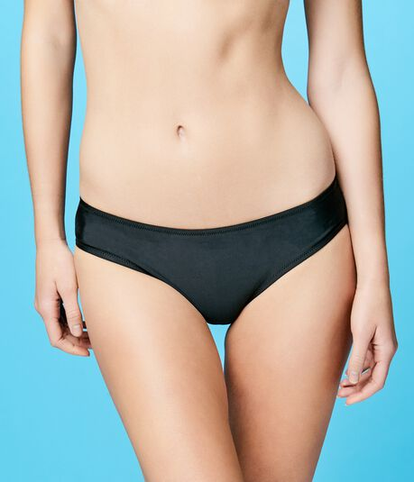 Cape Juby Solid Hipster Bottom
