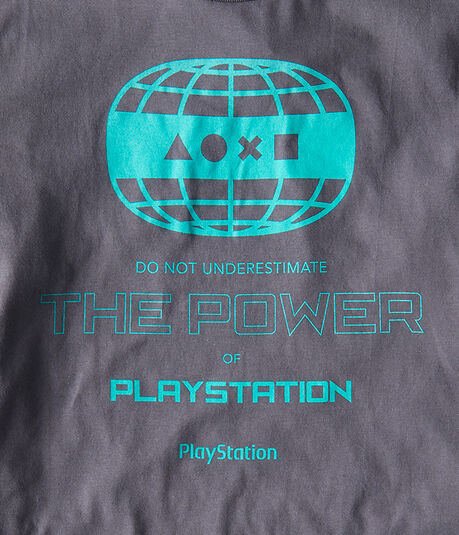 PlayStation Power Graphic Tee