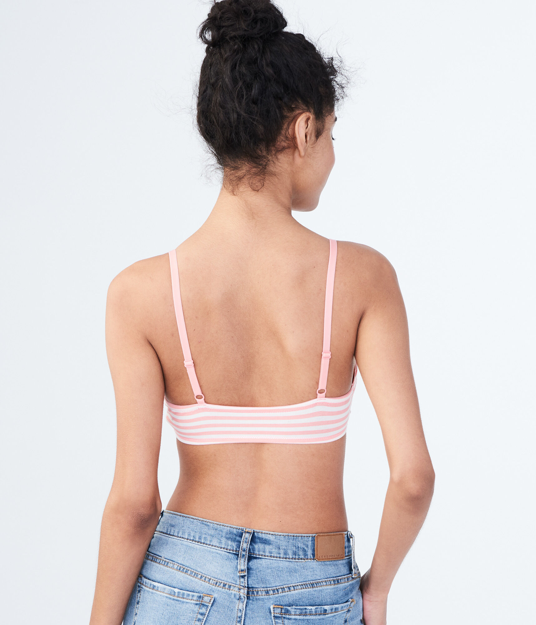 612a0b0fe3 LLD Embroidered Rose Bralette