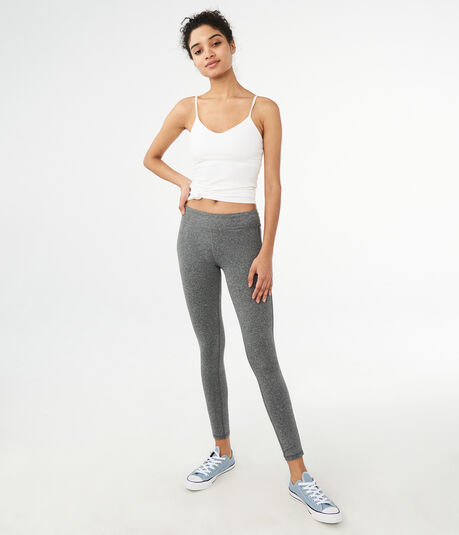 LLD Side Stripe Leggings