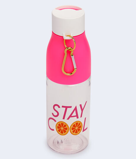 Stay Cool Water Bottle