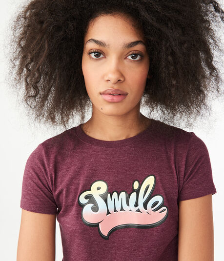 Free State Smile Graphic Tee