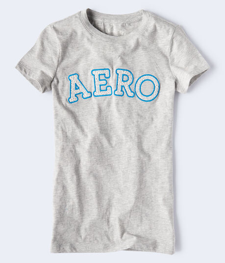 Aero Lace Graphic Tee