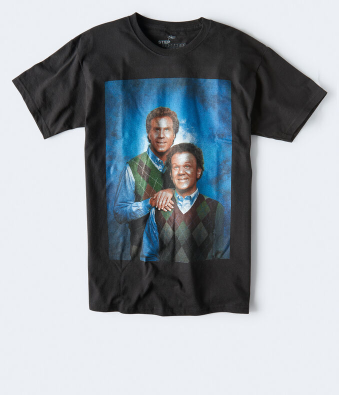 Step Brothers Graphic Tee