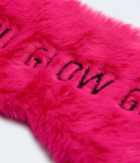 You Glow Girl Sleep Mask