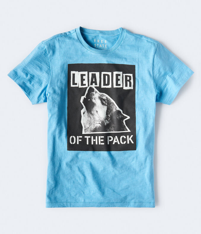 Free State Leader Of The Pack Graphic Tee