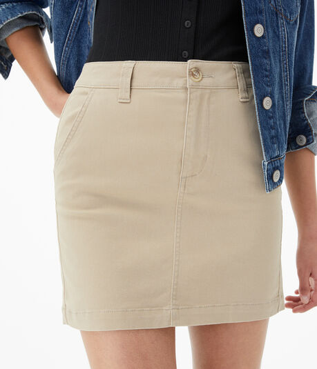 "Classic 16"" Uniform Skirt"