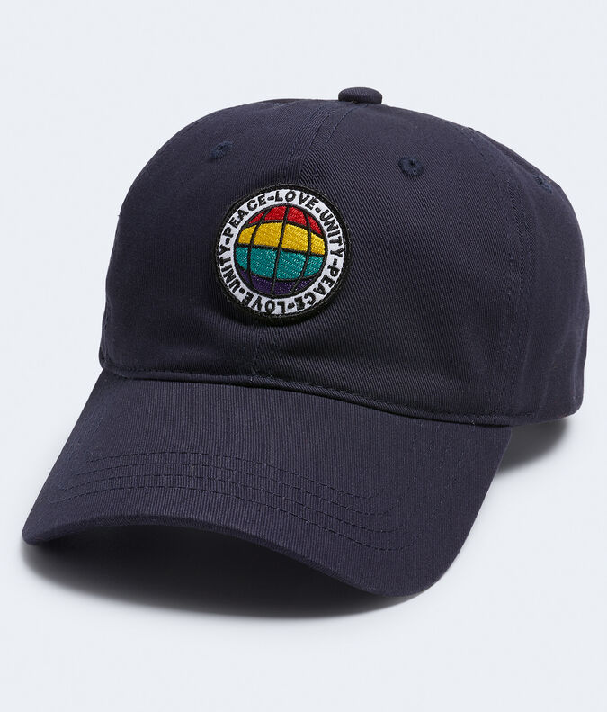 Aero One Peace Love Unity Adjustable Hat