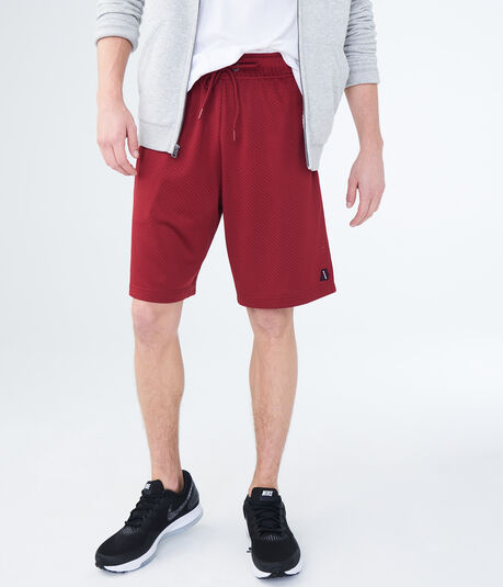 A87 Mesh Athletic Shorts