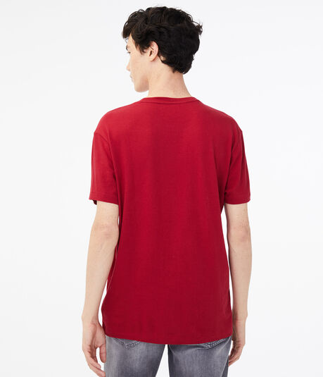 Intertwined NYC Graphic Tee