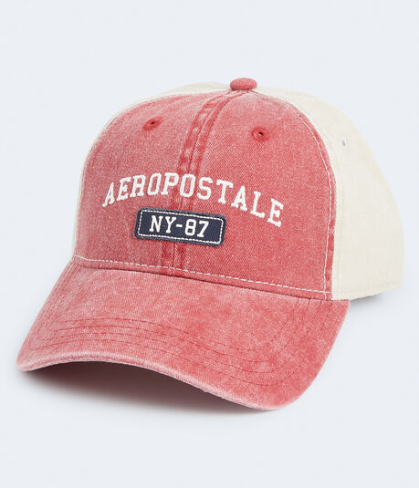 Aeropostale NY-87 Adjustable Hat