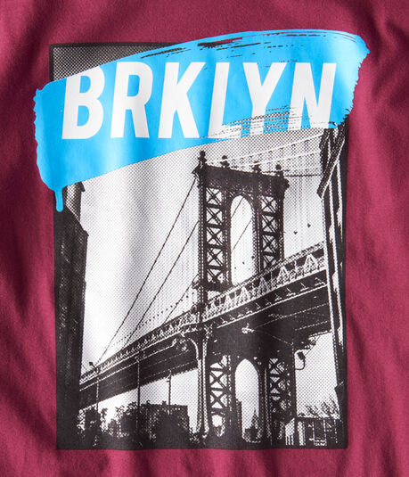 Free State Brklyn Graphic Tee