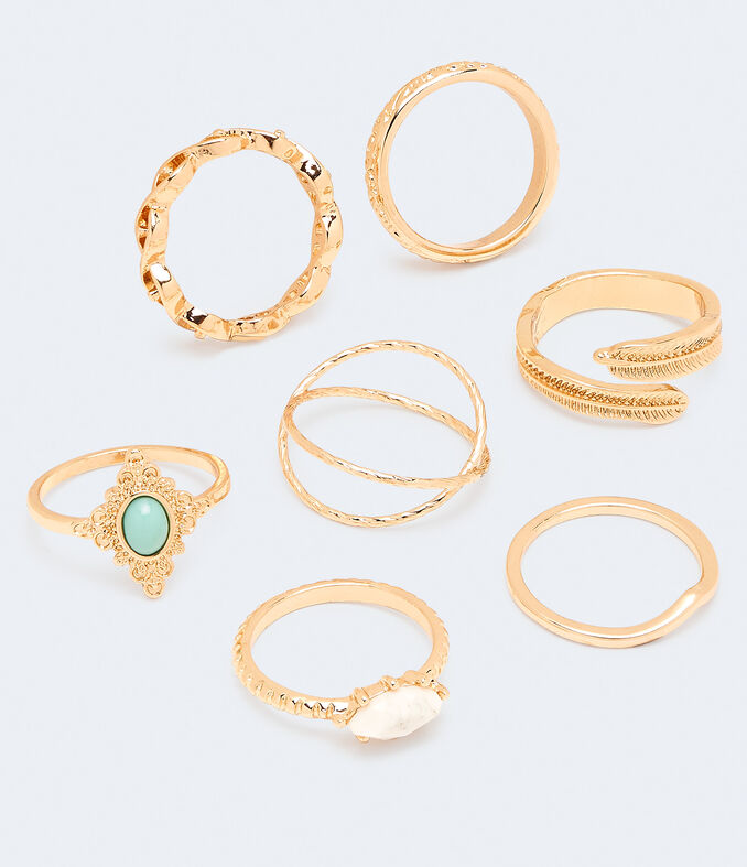 Enchantment Ring 7-Pack