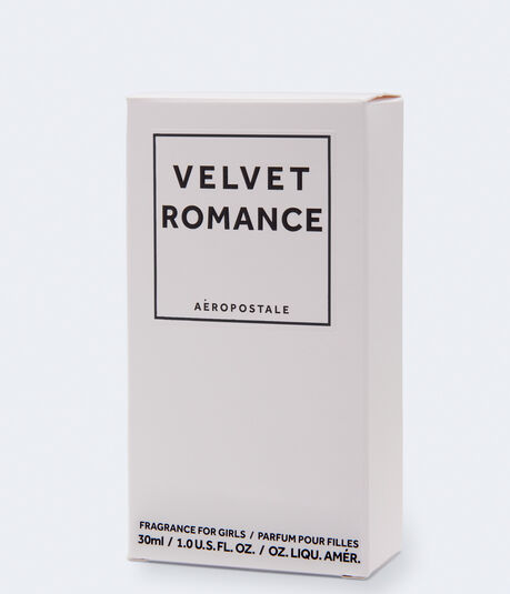 Velvet Romance Fragrance 1 OZ