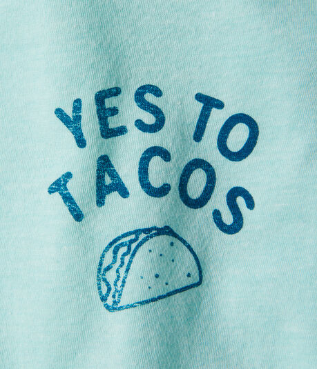 Free State Yes To Tacos Graphic Tee
