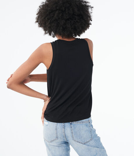 Seriously Soft Solid Tank