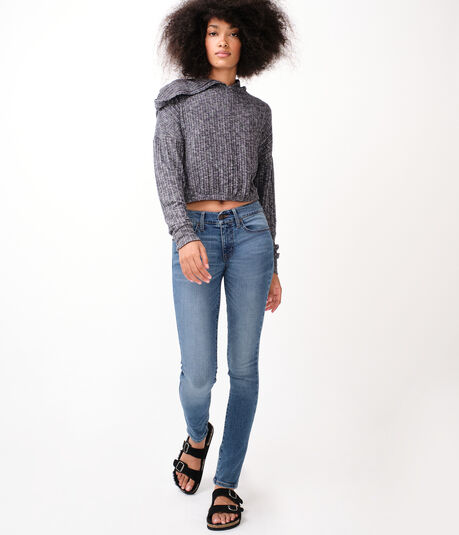 Premium Seriously Stretchy Low-Rise Jegging