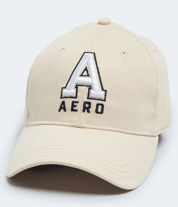 """Aero """"A"""" Fitted Hat"""