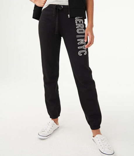 Aero NYC Cinch Sweatpants