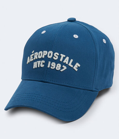 Aeropostale NYC 1987 Fitted Hat