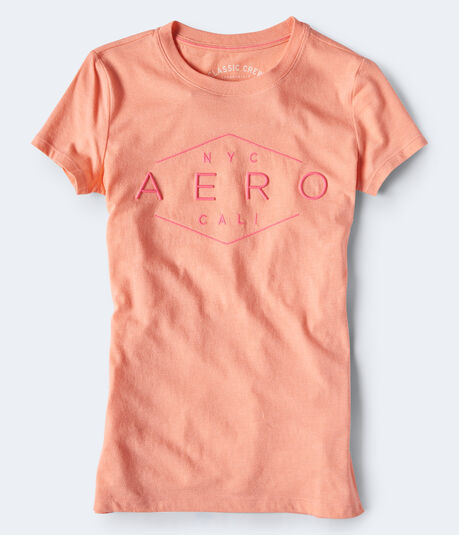 Aero Diamond Graphic Tee