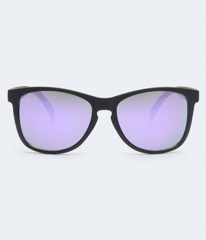 Mirrored Waymax Sunglasses