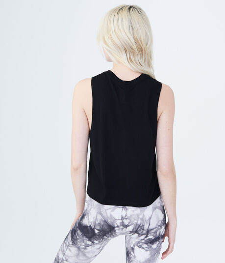 LLD Graphic Muscle Tank