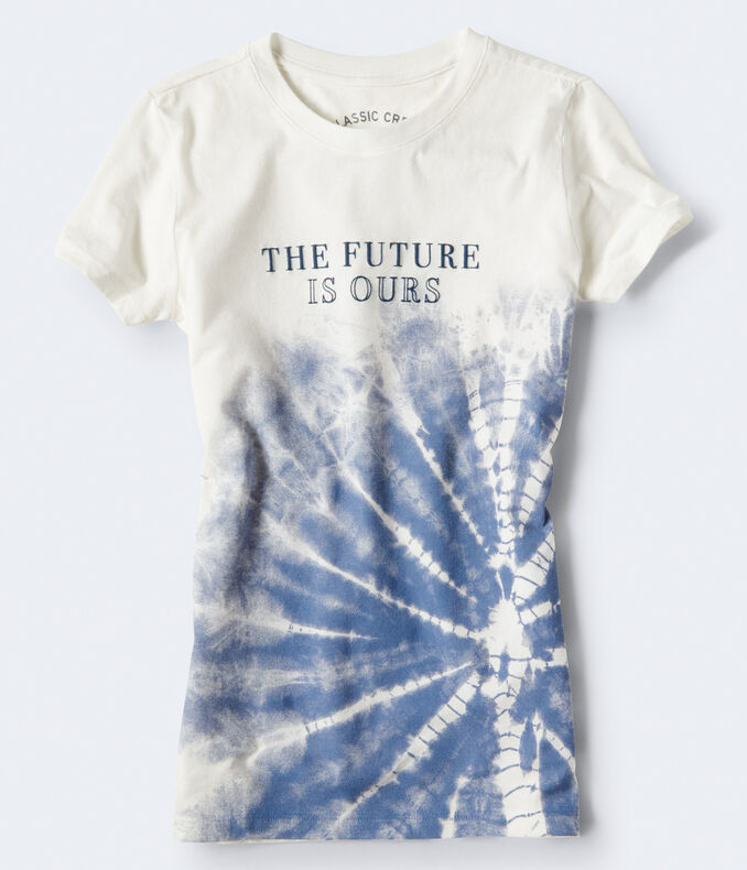 Free State The Future Is Ours Graphic Tee***