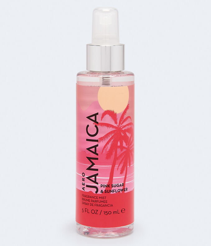 Jamaica Fragrance Mist