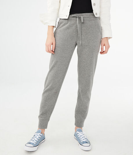 LLD Solid Jogger Sweatpants