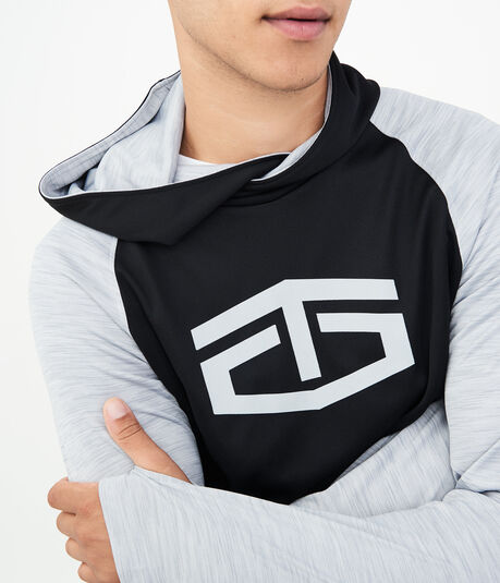 Tapout Shield Pullover Hoodie