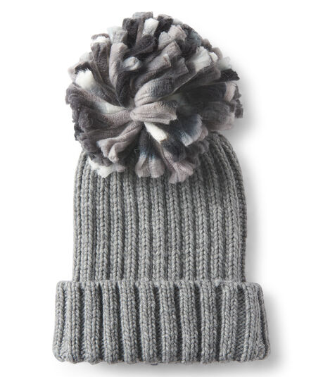 Free State Oversized Pom Hat