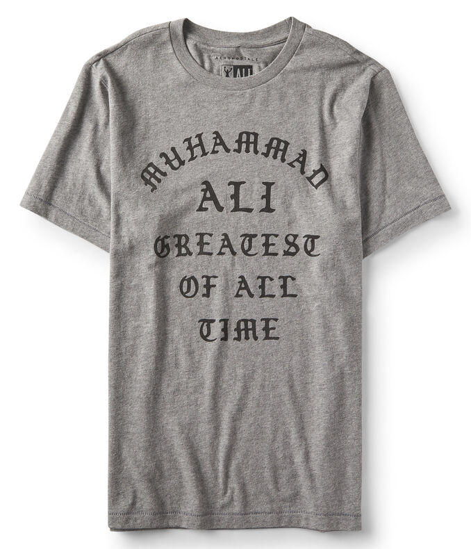 Guys' Muhammad Ali Greatest Graphic Tee