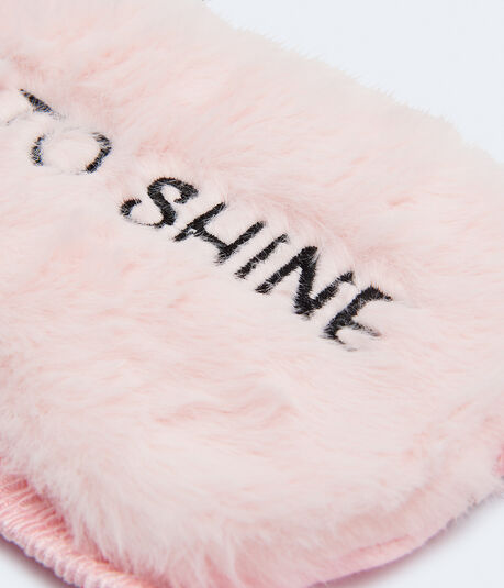 Made To Shine Sleep Mask