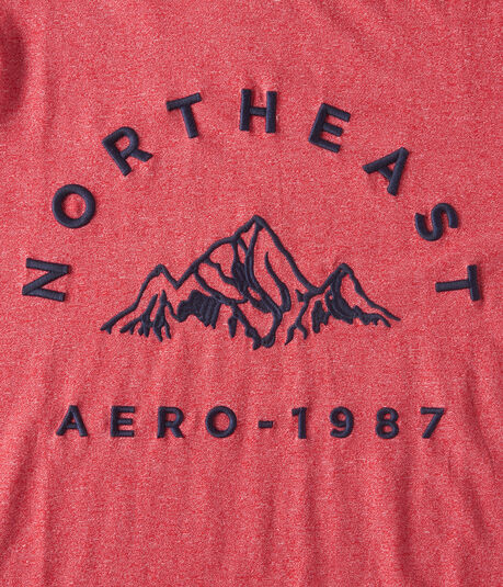 Northeast Mountains Graphic Tee