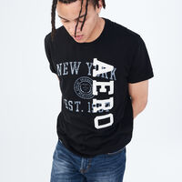 Aeropostale Sale: Buy One Mens Graphic T-Shirt, Get Two Deals