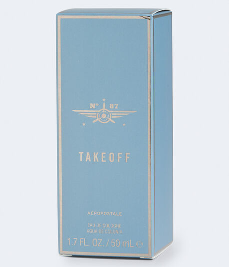 Takeoff Cologne