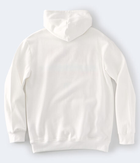 NASA Space Administration Pullover Hoodie***