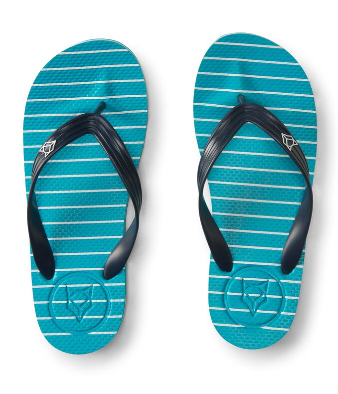 c9dc41a11f7 Images. Extra 30% Off. Prince  amp  Fox Striped Flip Flop