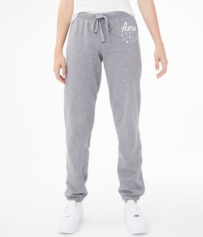Aero 87 New York Classic Cinch Sweatpants